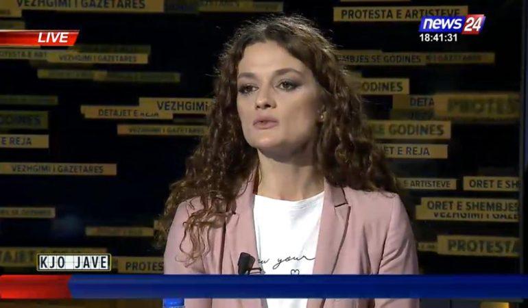 Fatmira Nikolli