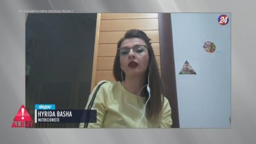 Hyrida Basha