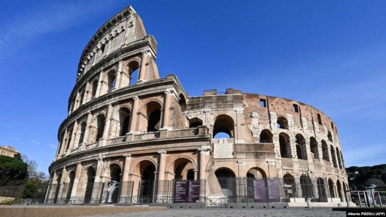 Koloseu Roma1