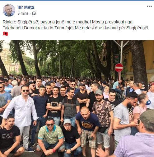Meta Fb Ok