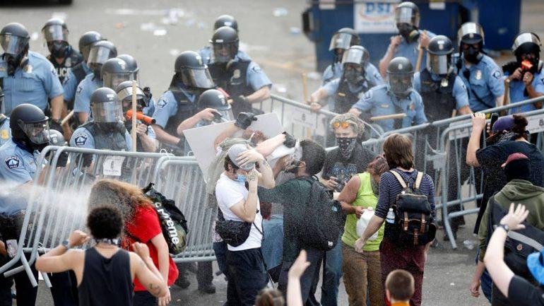 Minneapolis Protests 33