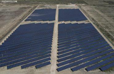 Parku Fotovoltaik