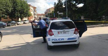 Policia Ne Korce