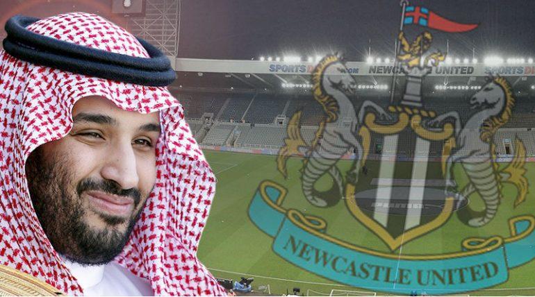 Saudi Prince Bin Salman