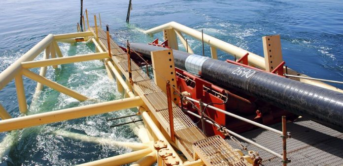 Subsea Cable And Pipeline Installation Equipment 696x338