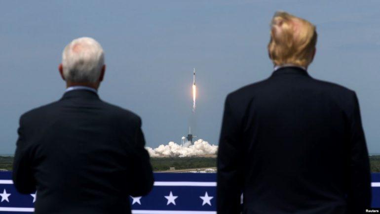 Trump Dhe Pence