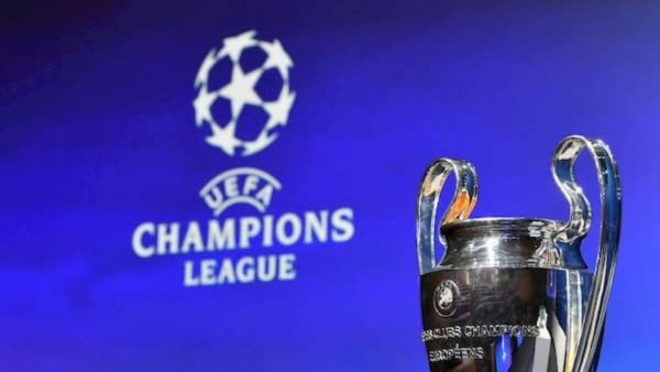 Uefa Champions League 1280x720