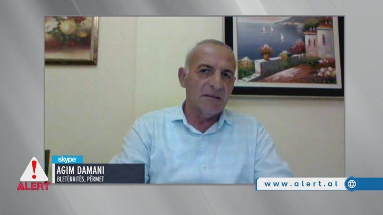 Agim Damani