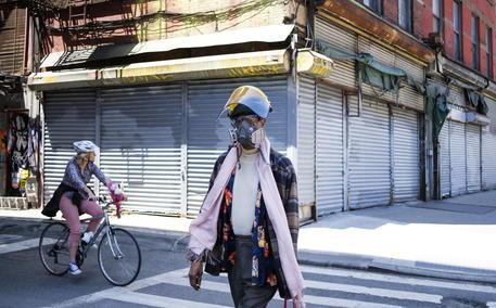 New York Coronavirus Economy