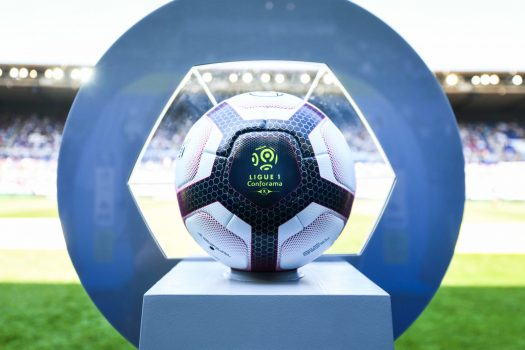 Rc Strasbourg V As Saint Etienne French Ligue 1