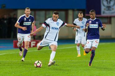 Uefa Europa League Fk Austria Wien Fk Kukesi