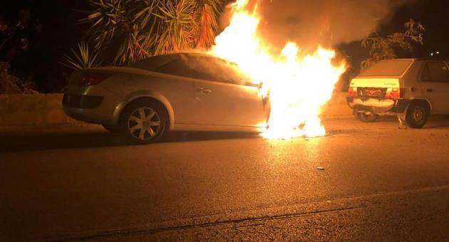 Makina Zjarr