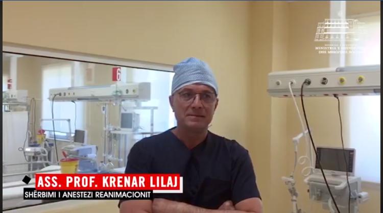 Mjeku Lilaj