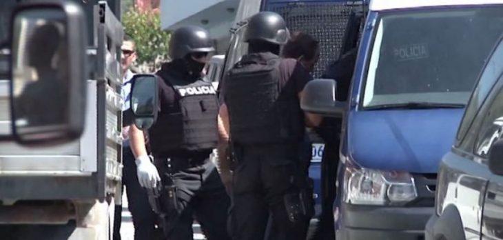 Policia Aksion