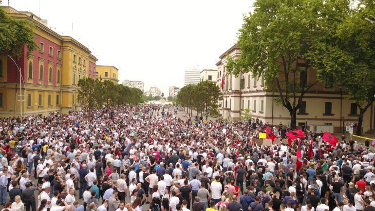 Protesta 18 Maj (1)