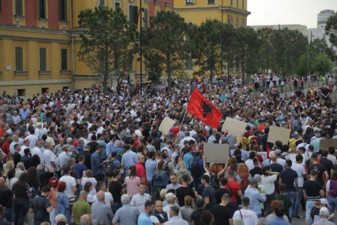Protesta 20 Maj Lsa (16)