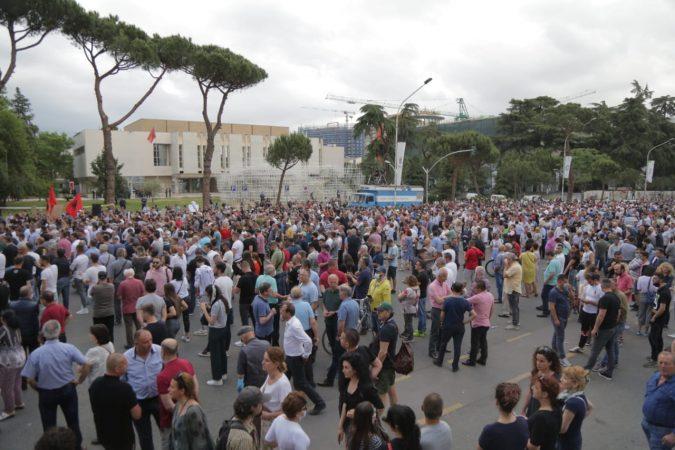Protesta 20 Maj Lsa (20)