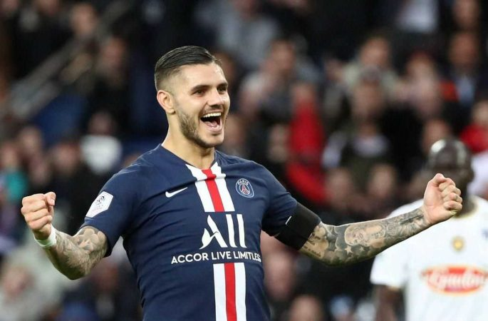 Psg Icardi At This Price It Is A Very Good Case Judge Mickael Madar