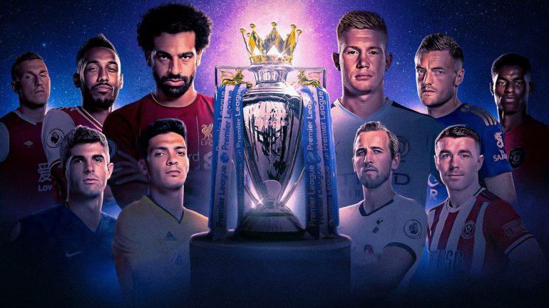 Skysports Premier League Return 5000805