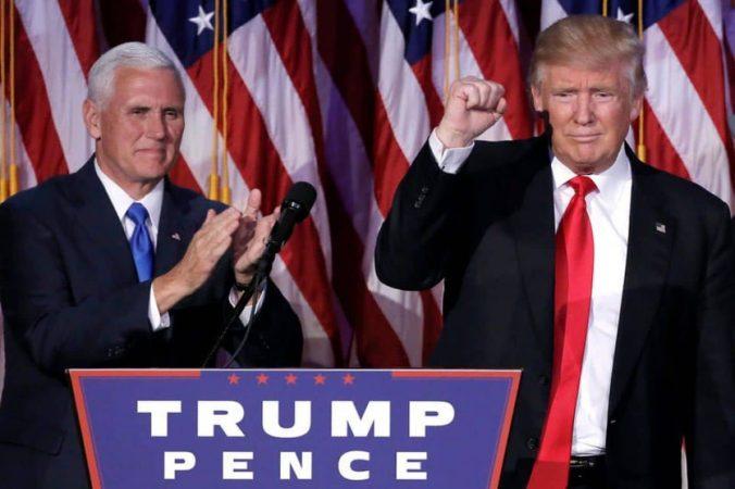 Trump Pence1