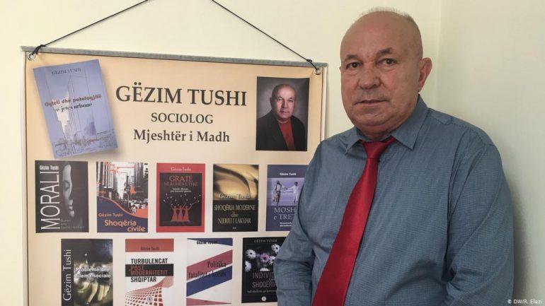 Tushe