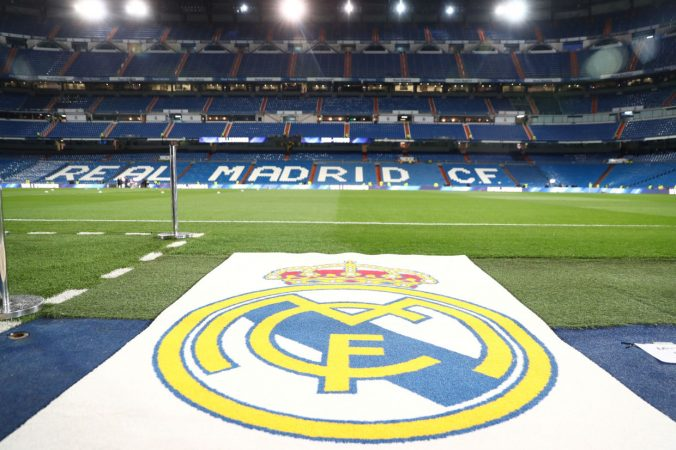 23435913 La Liga Santander Real Madri