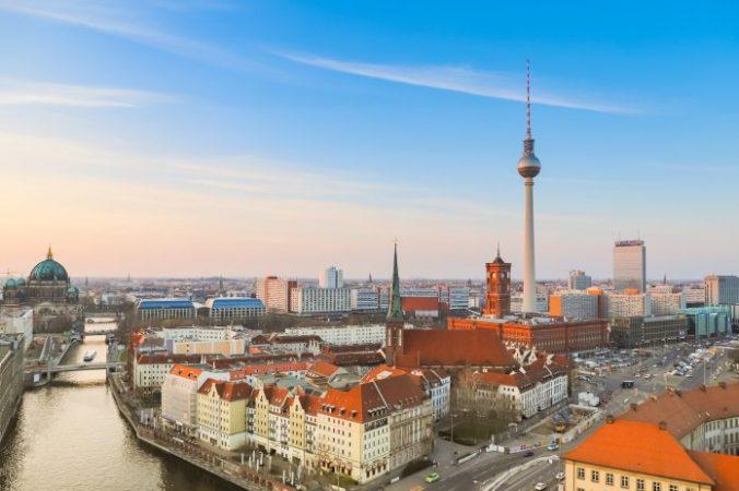 Aerial View Of Berlin 32881394137 696x463