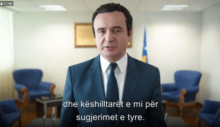 Albin Kurti1