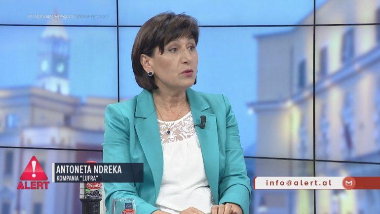 Antoneta Ndreka
