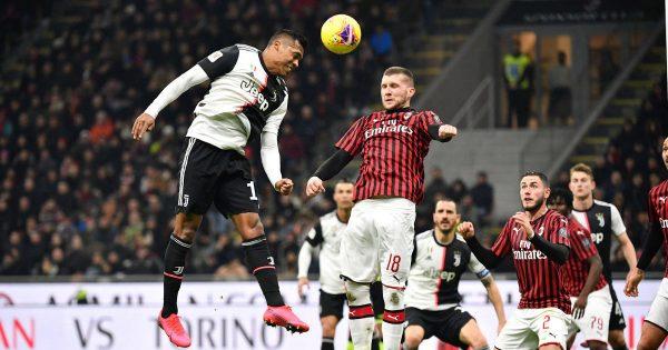 Juventus Giocatore 5