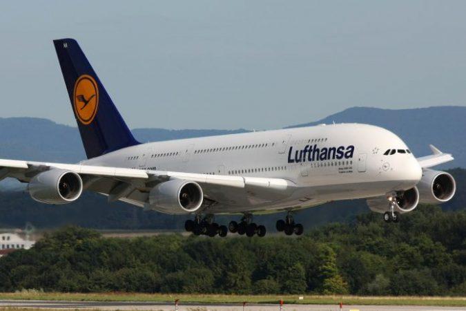 Lufthansa 696x464
