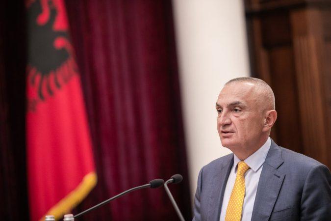 Nga marrëveshja me Turqinë tek Konventa e Aarhusit  Presidenti Meta dekreton shpalljen e 3 ligjeve