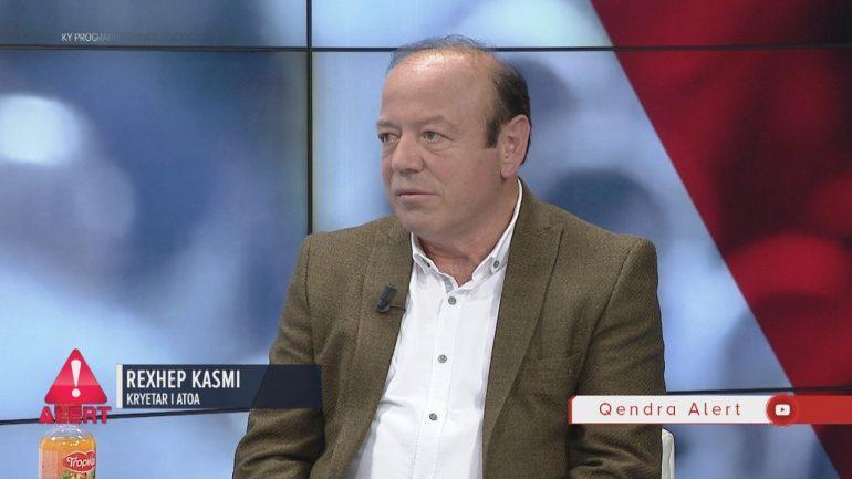Rexhep Kasmi