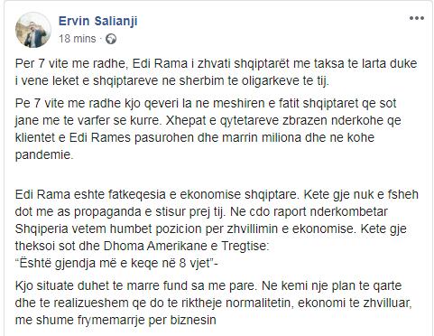 Salianji Fb