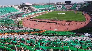 Stade Mohammed V
