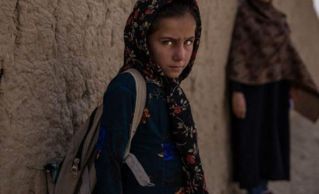 Afganistan Femije 696x424