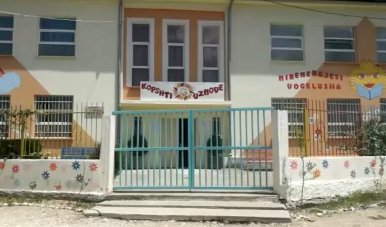 Berat Kopshti