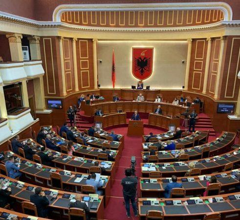 Parlament 18 Qershor (1)