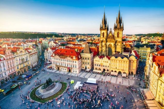 Where To Stay In Prague 696x464
