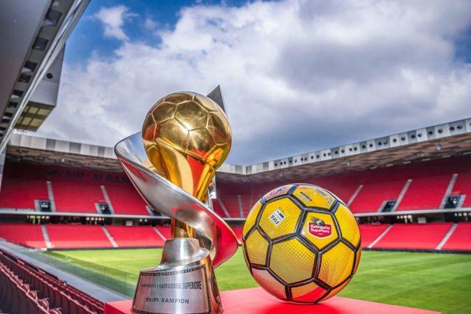 1. Superliga Mbyll Javen E 33 Te, Rezultatet Dhe Renditja