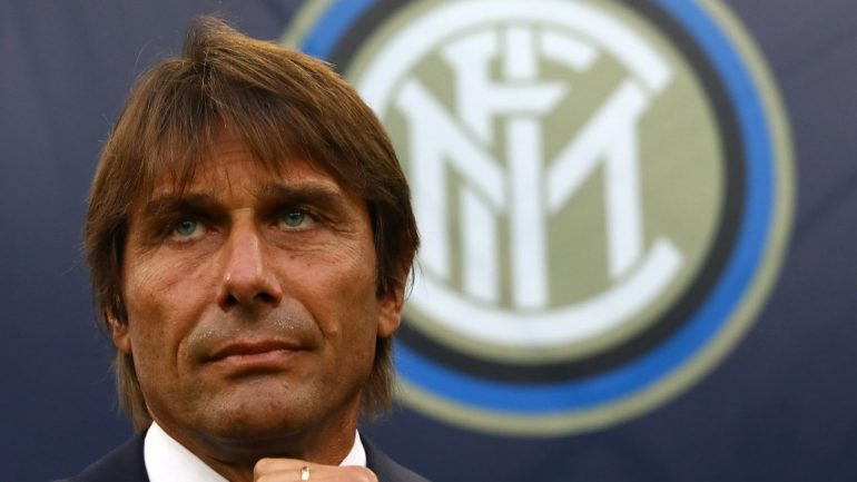 Antonio Conte Inter 1280x720