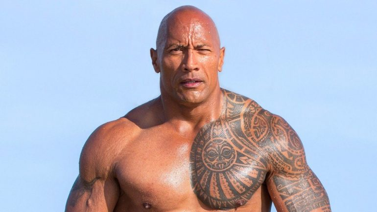 Dwayne Johnson Biography Facts Childhood Net Worth Life 1