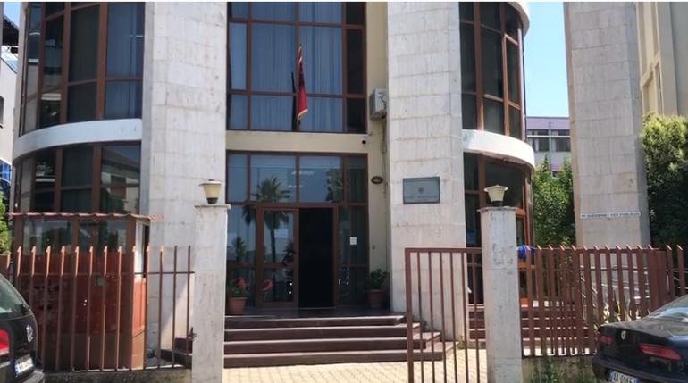 Gjykata E Kavajes