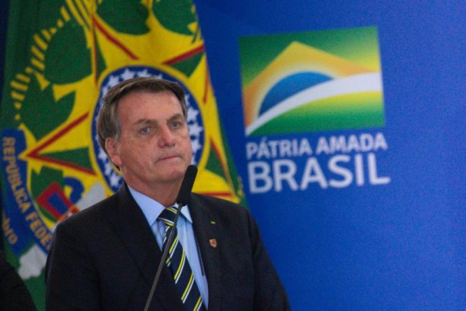 Fabio Faria, New Minister Of Communications Is Sworn In Amidst Coronavirus Pandemic
