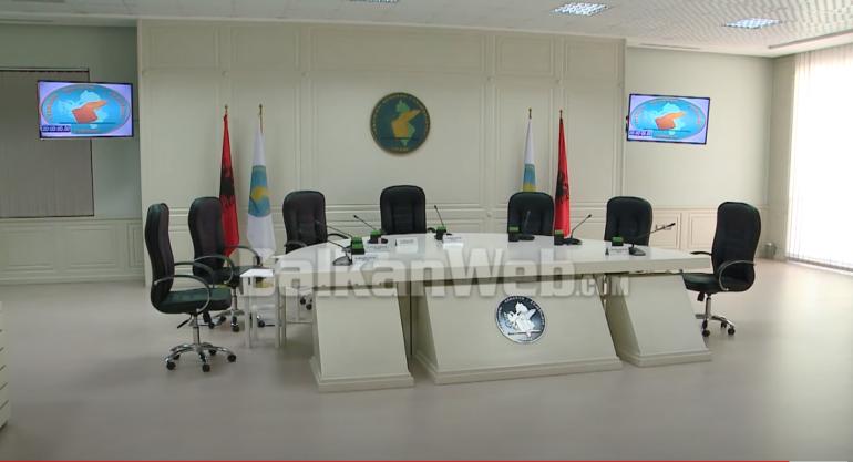 Komisioni Zgjodhor Bosh