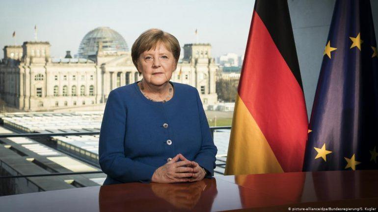 Merkel Be1