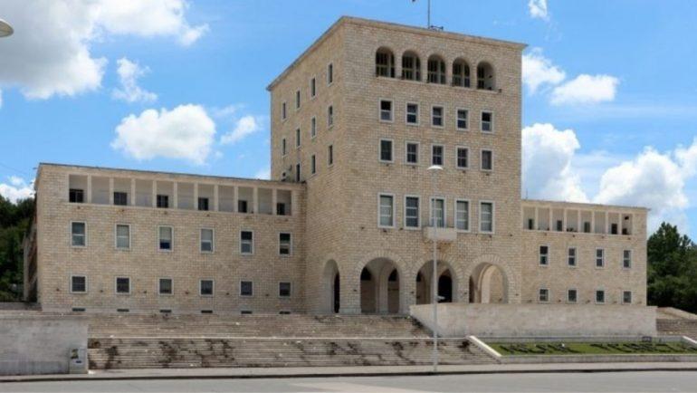 Gjykata rrëzon kërkesën për pezullimin e procesit zgjedhor në arsimin e lartë  KIZ  Përshëndesim vendimin  inkurajojmë proces të drejtë dhe të paanshëm