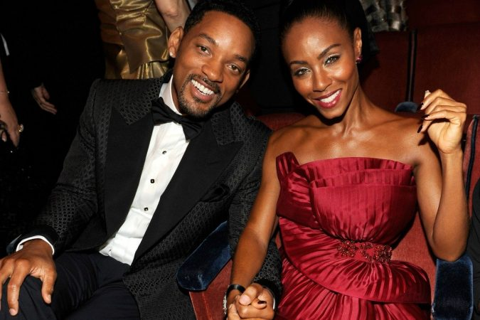 Will And Jada Feature