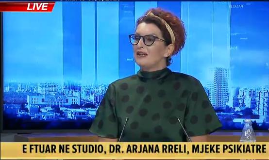 Arjana Reli