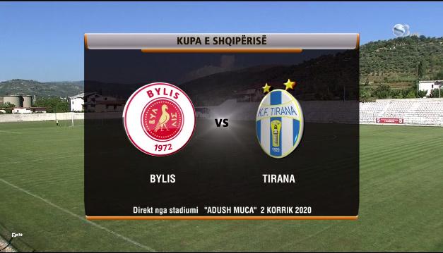 Bylis Tirana